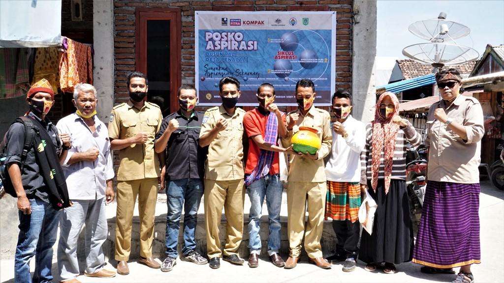 Pekan Aspirasi Desa Sebagai Wujud Transparansi Informasi Desa